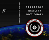 Strategic Reality Dictionary